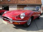 Jaguar E-type Cabriolet 4.2 Series 2