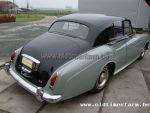 Bentley S3 (1964)