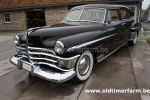 Chrysler Crown Imperial Limo 8Cyl