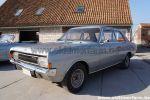 Opel Rekord C 1.7 L