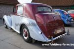 Bentley Mk6 (1952)