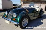 Morgan +4 4 Seater 1982