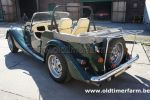 Morgan +4 4 Seater 1982 (1982)