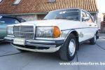 Mercedes-Benz  230 E W123 (1984)