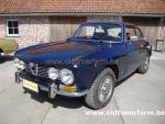 Alfa Romeo 1.3 GT Junior