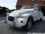 Citroën 2 CV Perrier