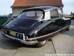 Citroën DS 21 Pallas  (1967)