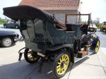 Brasier  12 cv (1908)