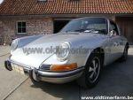 Porsche 911 T 2.2 Targa