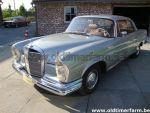 Mercedes-Benz 220 SE (1963)