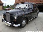 Taxi Carbodies-Fairway 2.7