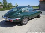 Jaguar E-Type Coupé Series III V12 2+2  (1973)