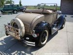 Ford A Roadster  (1931)
