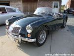 MG  A  (1961)