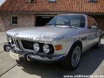 BMW  3.0 CS - 3.5i