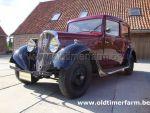 Peugeot 301 CR (1933)