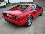 Ferrari Mondial Red 1986 (1986)