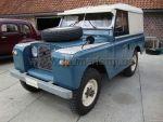 Land Rover Serie 2A  (1964)