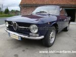 Alfa Romeo Guilia 1300 GT Junior  ch.8004