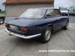 Alfa Romeo Guilia 1300 GT Junior  ch.8004 (1973)