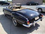 Mercedes-Benz  190SL Black 1958 (1958)