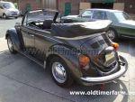 volkswagen Kever 1303 Cabriolet Brown (1976)
