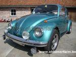 Volkswagen  Kever 1300 Green  (1972)