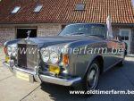 Rolls Royce Corniche '72