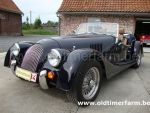 Morgan 4/4  2000  Dark blue