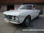 Alfa Romeo 1750_Sprint_GT_(Veloce) (1968)