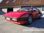Ferrari Mondial Red 1983