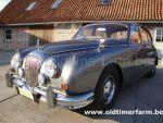 Daimler 2500 V8 RHD