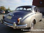 Daimler 2500 V8 RHD (1960)