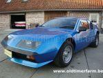 Alpine A 310 (1978)