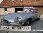Jaguar E- Type 4.2 Coupé Grey  (1967)