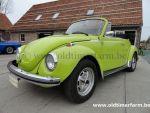 Volkswagen Kever  1303LS Cabriolet