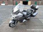 BMW Moto R1200 RT