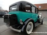 Chevrolet Deluxe Special Sedan  (1932)