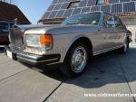 Rolls Royce Silver Spirit Beige 1985