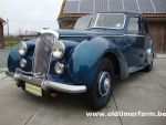 Riley  1500 RME Blue