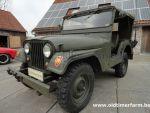 Jeep Kaiser CJ5