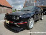 BMW M3 EVO (1987)