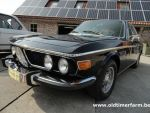 BMW 2800 CSA ch.0093 (1970)