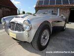 Austin Healey 100/6 MK I Grey/Blue