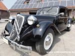 Citroën Traction Avant 15 Six  (1951)