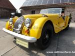 Morgan + 4 Yellow (1981)