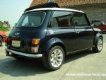 Mini John Cooper Works 1.3 MPI Blue (1997)