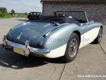 Austin Healey 3000 MKIII Blue/Ivory  (1964)