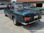 BMW 2002 TII  (1975)