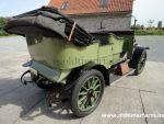Renault  AG taxi de la Marne  (1910)